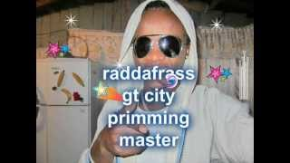 raddafrass- girl wine up yu body (bad gal riddim) adde productions-april 2019