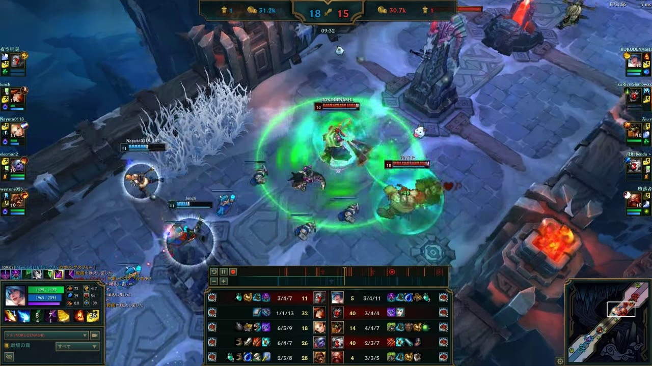 S8 Aram League Of Legends Op Sona Build Youtube I just had an aram match where my team comp was full ap. youtube