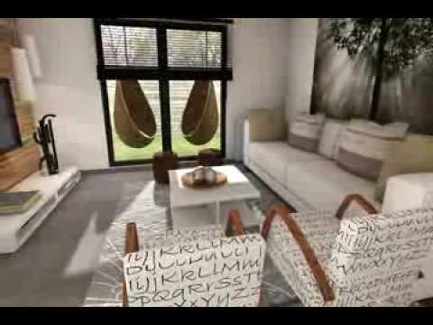 Proyecto virtual de dise o de interiores para vivienda - Proyecto de diseno de interiores ...