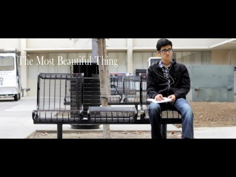 Thumbnail: The Most Beautiful Thing (Short Film)