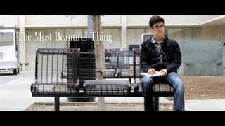 The Most Beautiful Thing (Short Film)(Check out Cameron's NEWEST Feature Length Murder Mystery Comedy,