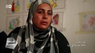 """""""باب شرق: حياة أو موت"""": النسخة المختصرة  من تحقيق استقصائي عن اللاجئين العالقين"""