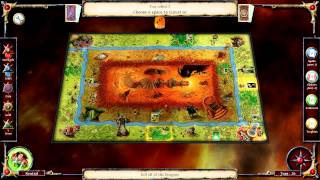 Talisman Prologue - Gameplay