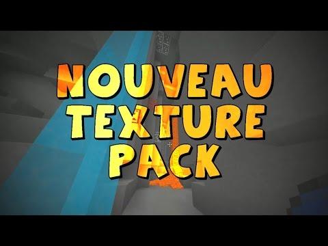 NOUVEAU TEXTURE PACK - Insane Taupe