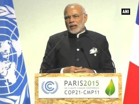 PM Modi departs from Paris for New Delhi