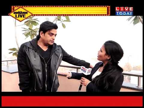 Exclusive Interview Of Actor Ravi Kishan At Livetoday