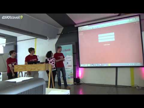 Ecommerce Hackathon, EcomHack, Berlin Betahaus, 9-10 May 2015, Berlin Startups