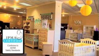 Baby Furniture Store Willoughby Oh - Cradles, Cribs, Bedding, Toddler Bed