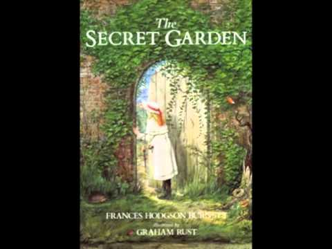 The Secret Garden Audiobook  Part 1 Amazing Design