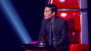 The Voice Thailand - Battle Round - 26 Oct 2014 - Part 4
