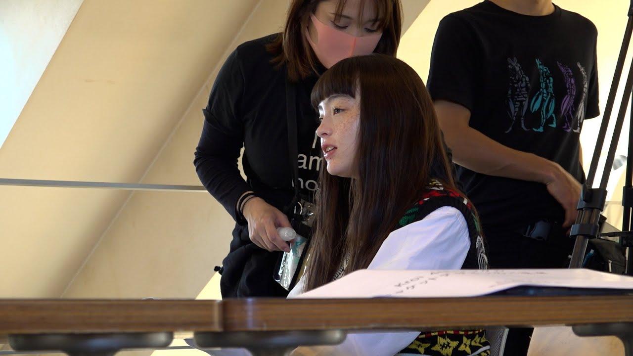 水ドラ「東京デザインが生まれる日」スペシャルメイキング映像 VOL.3 LAST DAY