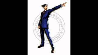 Repeat youtube video Ultimate Marvel vs Capcom 3 - Theme of Phoenix Wright (Turnabout Mode)