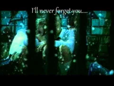 Lena Katina - I'll Never Forget You ~Lyrics~
