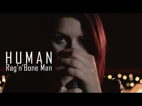 🤖 Human - Rag'n'Bone Man ROCK COVER (CUBOT Records Presents Julia Reichenbach)