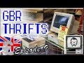 a Shop Selling PCs Like it's 1994 | GBR Thrifts #9 | Nostalgia Nerd
