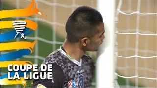 AS Monaco - SC Bastia (0-0 a. p. 5 tab à 7)  (1/2 finale) - Résumé - (MON - SCB) / 2014-15