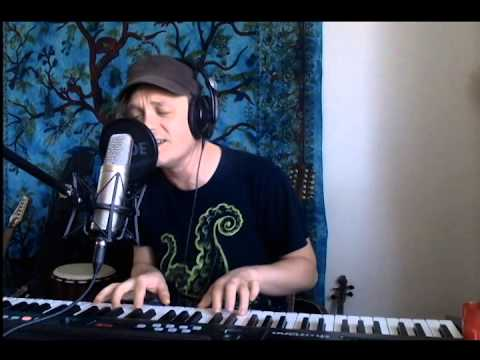 Falling slowly (pianopunk cover)