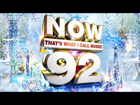 NOW That's What i Call Music! 92 - Official 30