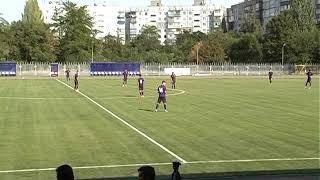 Мариуполь  U-19 - Динамо U-19