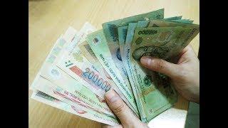 Gõ captcha kiếm tiền 500k đến 1 triệu