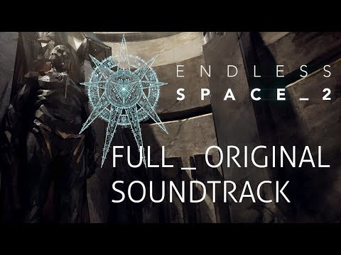 Endless Space 2 -  Original Soundtrack