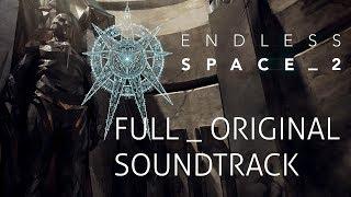 Baixar Endless Space 2 - Full Original Soundtrack