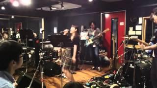 7/5 パスピエセッション@三軒茶屋ノア 演奏曲 デモクラシークレット ON...