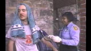 Paramedic The Show  - Pittsburgh EMS - Emergency Medical Services -