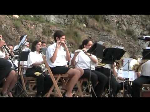 Unión Musical de Agres: La Primitiva (P. D)