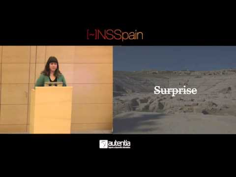 Michele Titolo - How theatre applies to software engineering talk - NSSpain 2015