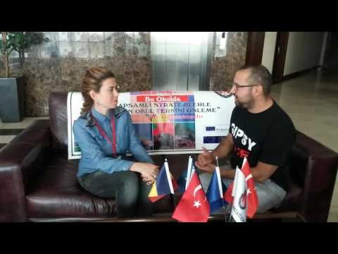 Interview Ozlem Edirne schoo PEARLS
