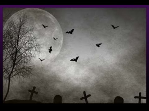 Your cemetery love spell and the graves near which you are going to perform the ritual