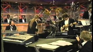 Vinnie Colaiuta Joan Rivers Showcase!!! 1986 1987