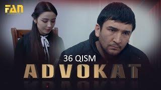 Advokat seriali (36 qism) | Адвокат сериали (36 қисм)