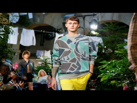 Hermès | Spring/Summer 2019 | Menswear | Paris Fashion Week