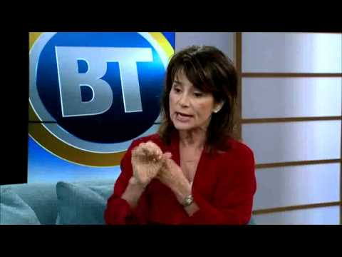 BT Vancouver: Stevie Vallance Has Some Tips For Voice Actors