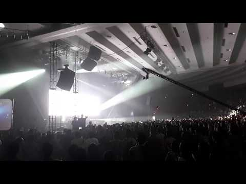 Planetshakers - [OPENING] To God Be The Glory, Come Right Now (Live in Bandung, Indonesia)