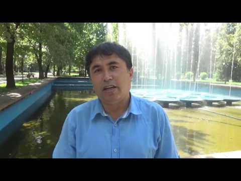 Weather in Kyrgyzstan and Afghanisan - Biskhek, Kyrgyzstan