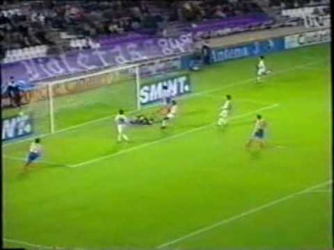 TEMP 96-97 Jornada 14. 0-2 Caminero (Valladolid-Atletico).wmv
