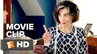 My Big Fat Greek Wedding 2 Movie CLIP - Date (2016) - Andrea Martin Movie HD