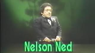 NELSON NED -  Déjame Si Estoy Llorando