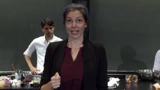 Virgilio & Malena Martínez: Peruvian Cooking; Science & Cooking Public Lecture Series 2016