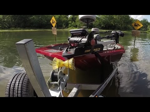 how-to-launch-a-boat-by-yourself