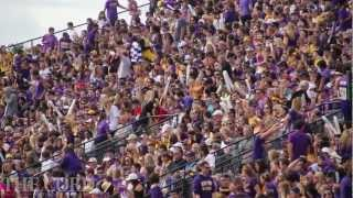 Laurier Homecoming 2012 Official Video