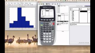 Estimating Mean and Standard Deviation From a Histogram