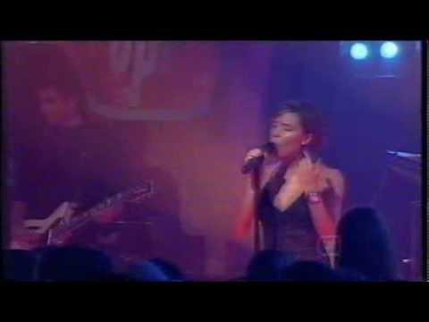 Victoria Beckham - I.O.U. live at The Pop Factory