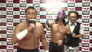 "Dragon Gate Studio 第45回公演 ""PRIME ZONE Vol.45"" 2016年9月10日14:0..."