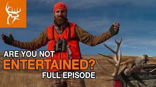 Download BOOM GOES THE DYNAMITE! | Buck Commander | Full Episode Mp3 and Videos