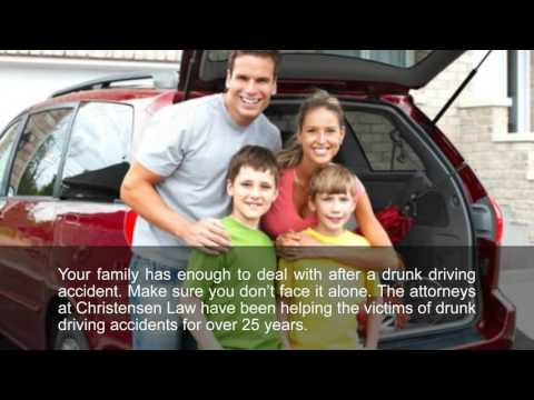 Victims of Drunk Driving Accidents Michigan Attorney