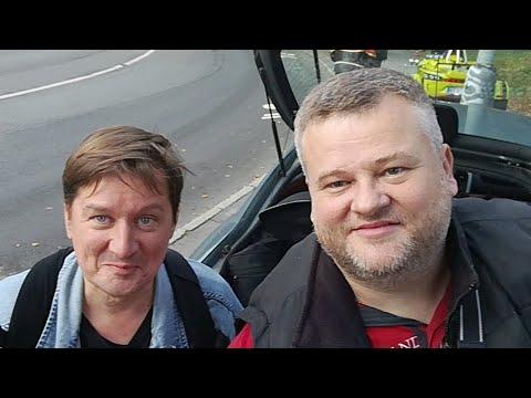 3. Svatovaclavska Motojizda Czech Patriot Riders 28.9.2017